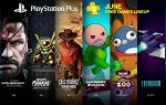PlayStation Plus Junho 2015