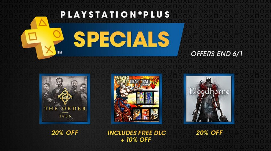 Descontos: Sony anuncia PlayStation Plus Specials