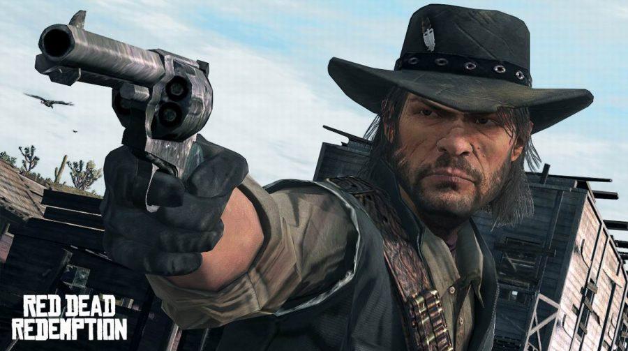 Rockstar Games trabalha em novo jogo de mundo aberto