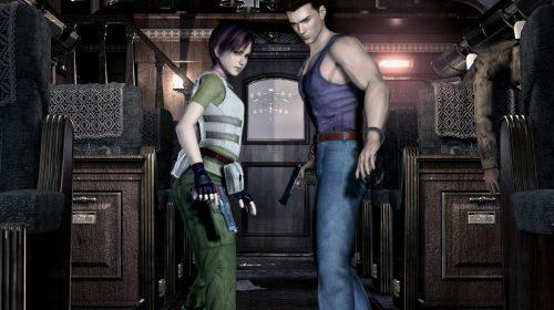 Revelado primeiro trailer de Resident Evil Zero HD Remaster