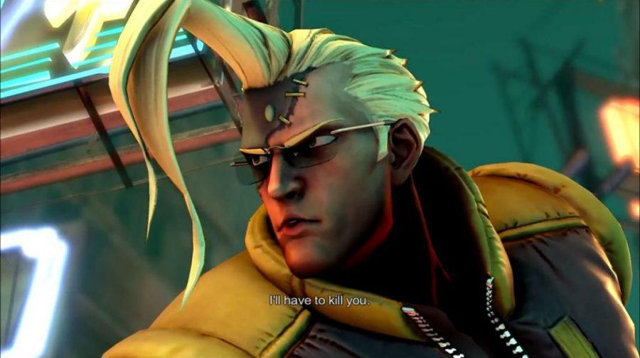Evento contará com demo jogável de Street Fighter V