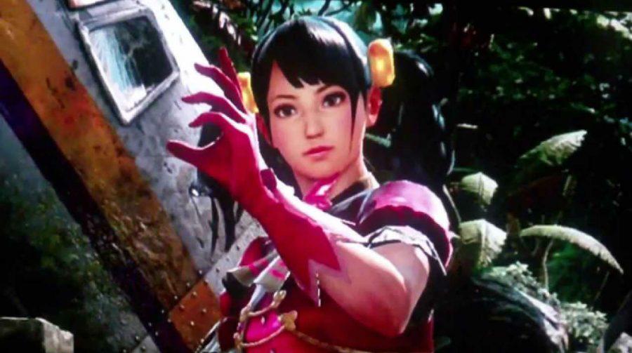 Tekken 7: Kazumi Mishima é revelada