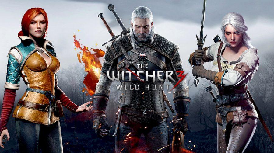 Novo trailer de The Witcher 3: Wild Hunt marca lançamento