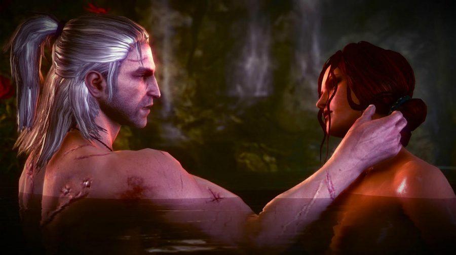 The Witcher 3 terá cena de sexo em cima de unicórnio