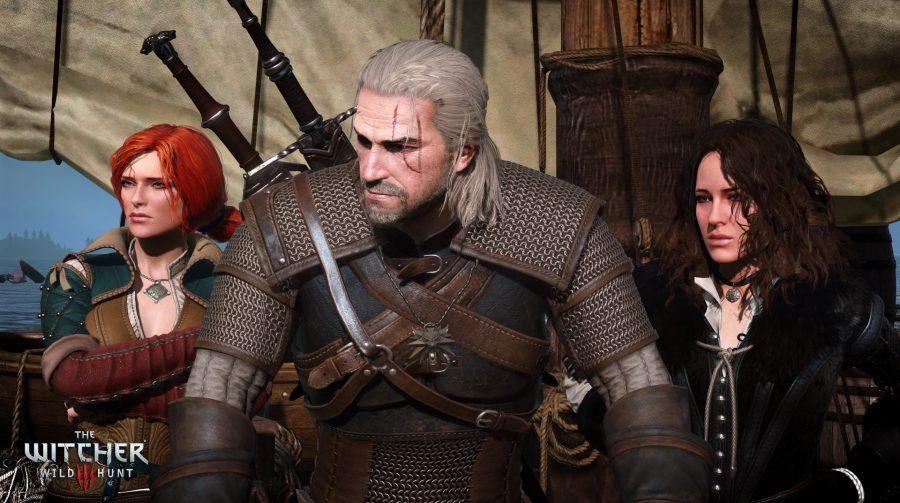 Veja como ficou a dublagem final de The Witcher 3: Wild Hunt