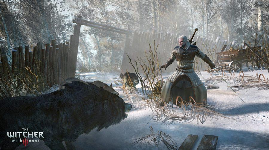 Vídeo supostamente comprova downgrade em The Witcher 3