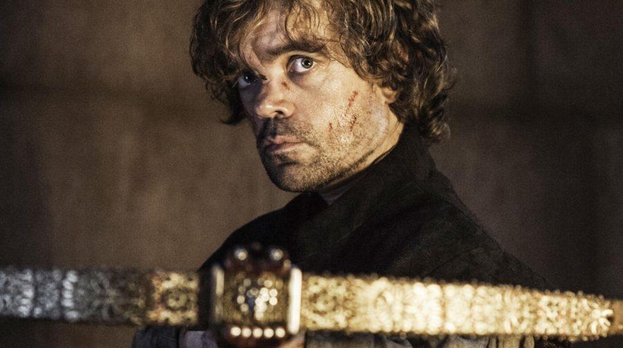Easter Egg: Tyrion Lannister em The Witcher 3: Wild Hunt