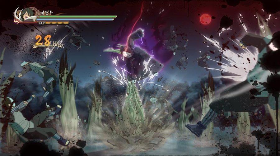 Ultimate Ninja Storm 4 recebe novas imagens