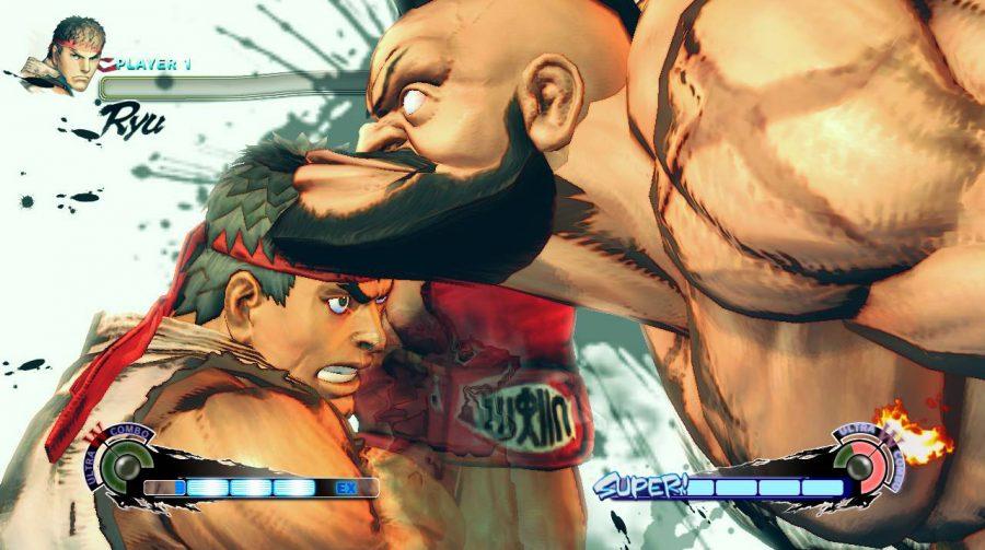 Patch corrigirá bugs Ultra Street Fighter IV em breve