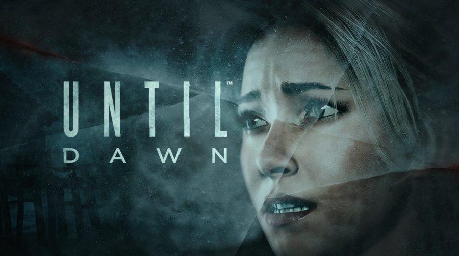 Until Dawn recebe data de lançamento