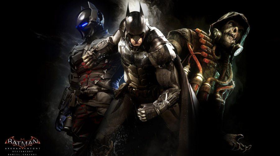 Batman Arkham Knight: novos personagens utilizáveis