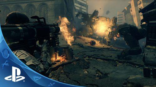 Em ação: Veja na prática como será o co-op de Black Ops III