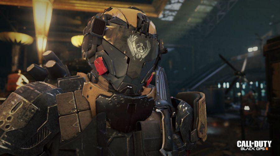 Call of Duty: Black Ops III será lançado para PS3