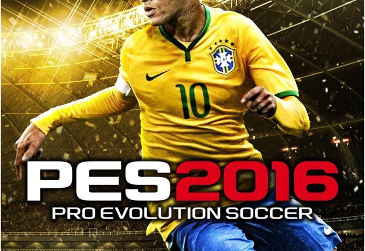 Primeiro gameplay de PES 2016 é mostrado