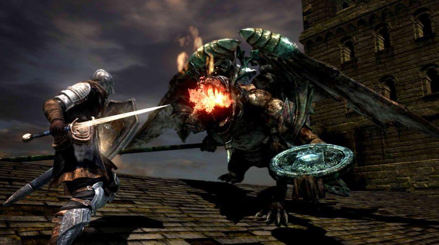 Dark Souls III é oficialmente anunciado