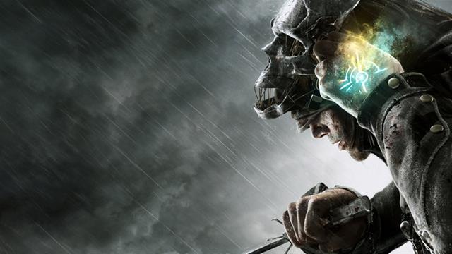 Dishonored 2 é anunciado com trailer