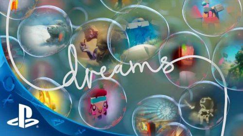 Dreams, exclusivo de PS4, ganha novo vídeo