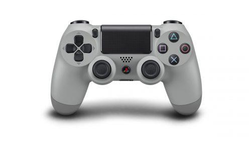 Sony anuncia DualShock 4 Anniversary Edition