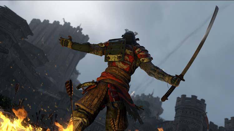 Ubisoft anuncia For Honor, novo jogo do estúdio!