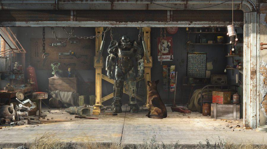 Bethesda anuncia Fallout 4 com trailer