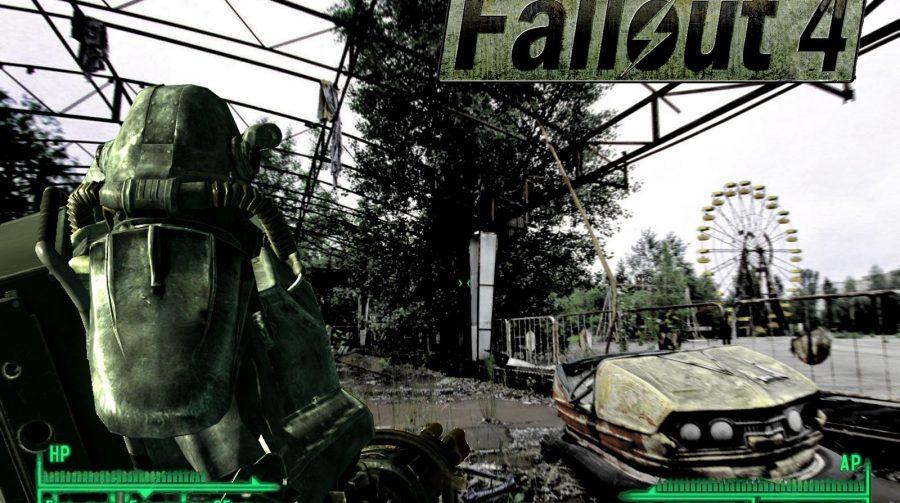 Detalhes e gameplay de Fallout 4 são revelados na E3 2015