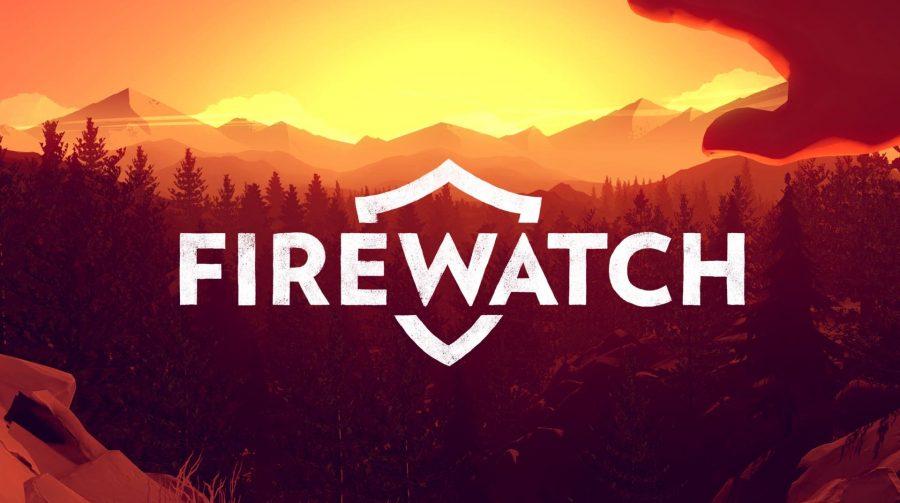 Firewatch é anunciado para PS4