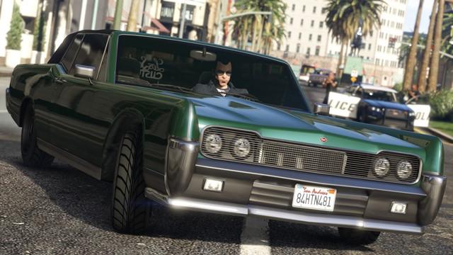 GTA 5 DLC ILL-GOTTEN GAINS – Parte 2 + TU 26 GTA-V-Online-Vapid-Chino
