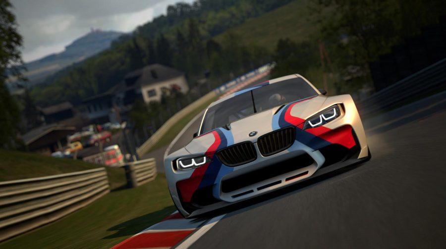 [Rumor]Gran Turismo Sports pode ser o novo game da franquia