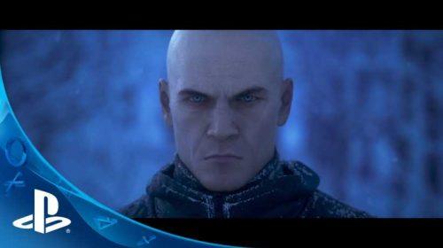 Primeiro gameplay e detalhes de Hitman para PS4
