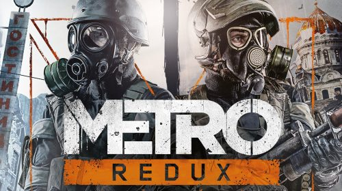 PS4 recebe DEMO gratuita de Metro Redux