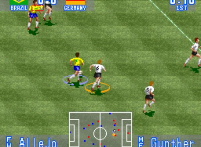 5 coisas do Pro Evolution Soccer que você viu há 20 anos
