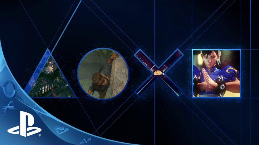 [ E3 2015 ] Sony revela vídeo com todos jogos mostrados no evento
