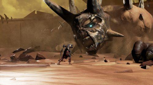 Shadow of the Beast tem novos detalhes divulgados