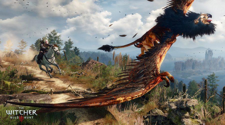 Não mate vacas em The Witcher 3: Wild Hunt