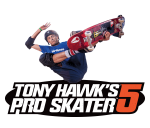 Tony Haws Pro Skater 5 PS4