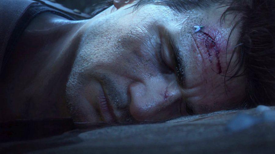 Novo trailer de Uncharted 4 é revelado na The Game Awards
