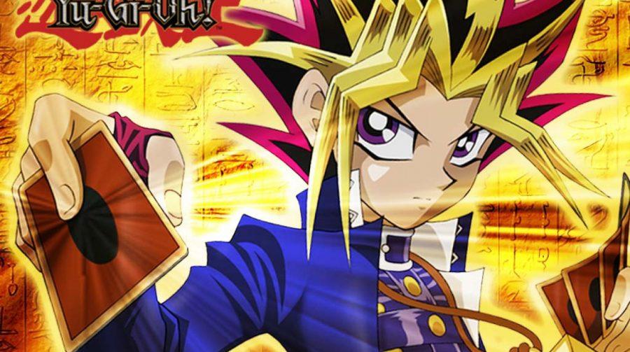 Yu-Gi-Oh! Legacy of the Duelist é anunciado para PS4