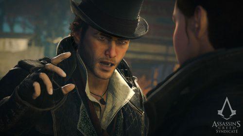 Novas imagens de Assassin's Creed: Syndicate