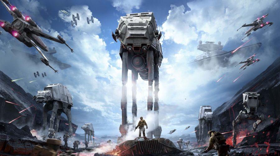 Primeiras Impressões da Beta de Star Wars Battlefront