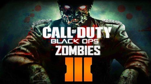 Trailer de lançamento de Call of Duty: Black Ops III