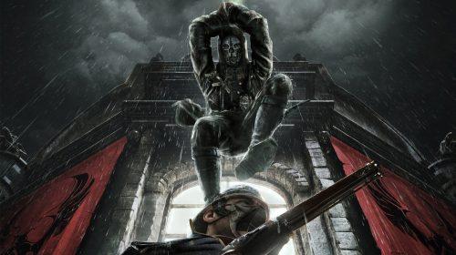 Bethesda oferece 50% de desconto em Dishonored do PS4
