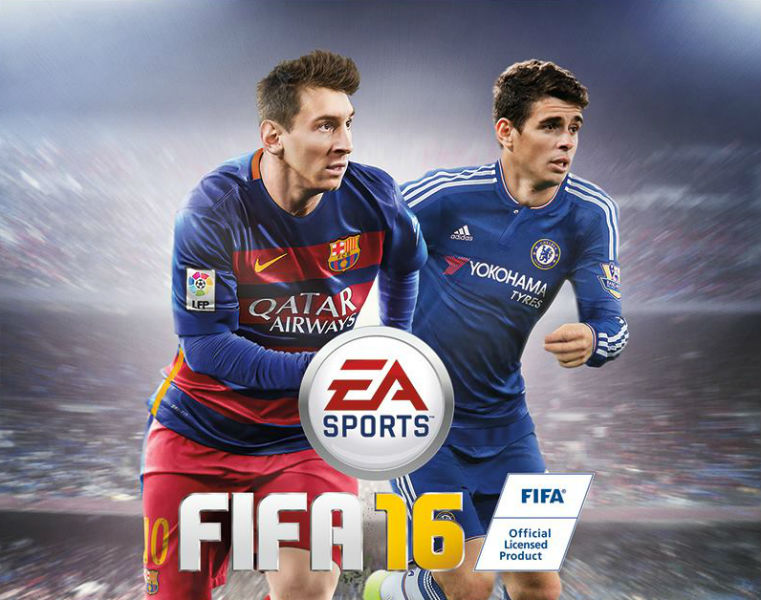 how to play fifa 2015 multiplayer in ps4