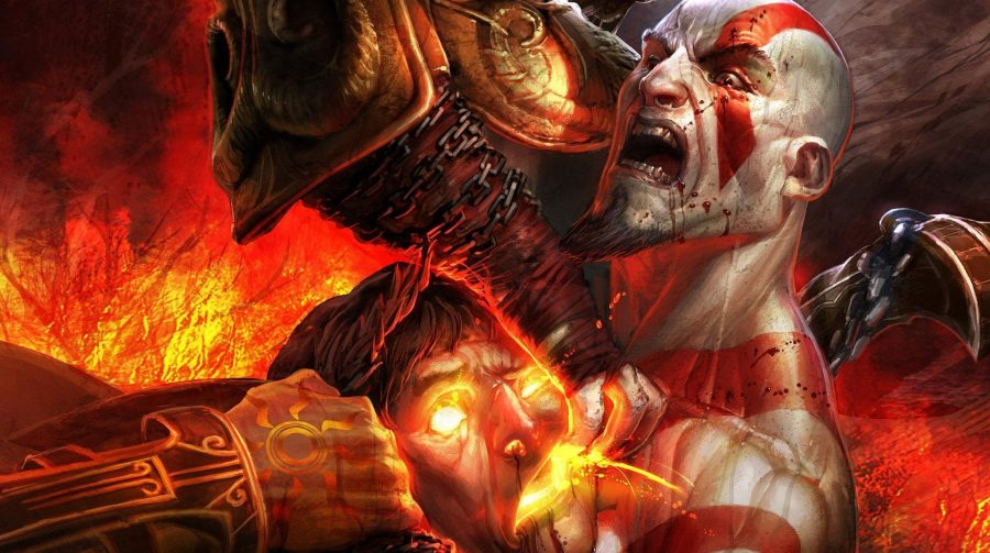 God of War III: Remastered: Vale a pena?