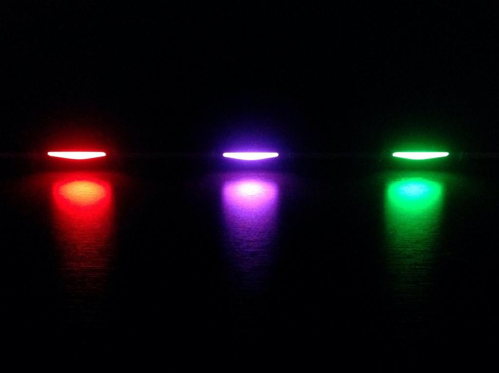Imagem 8 – Lightbar DS4