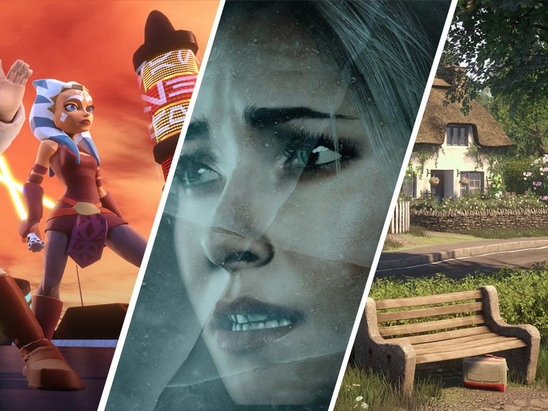 Lançamentos de Agosto PS4