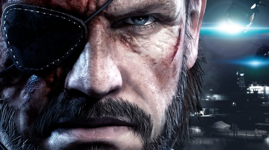 Konami já trabalha em um novo Metal Gear