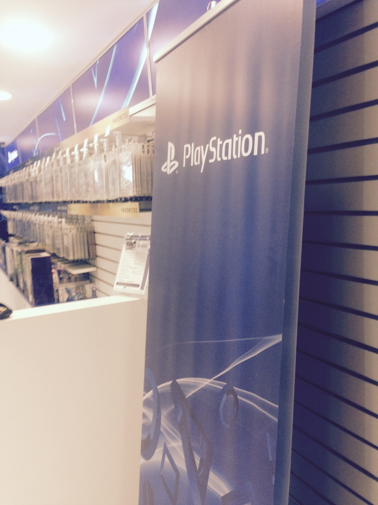 Sony inaugura espaço PS Experience Store no Brasil PS-Experience_16