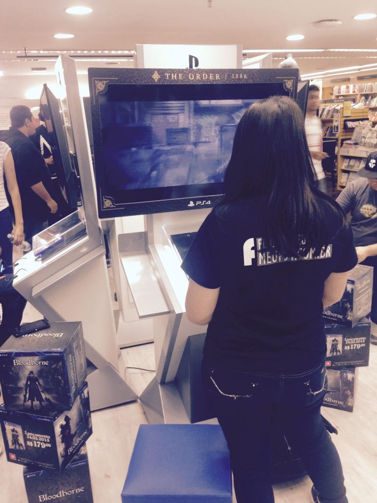 Sony inaugura espaço PS Experience Store no Brasil PS-Experience_17