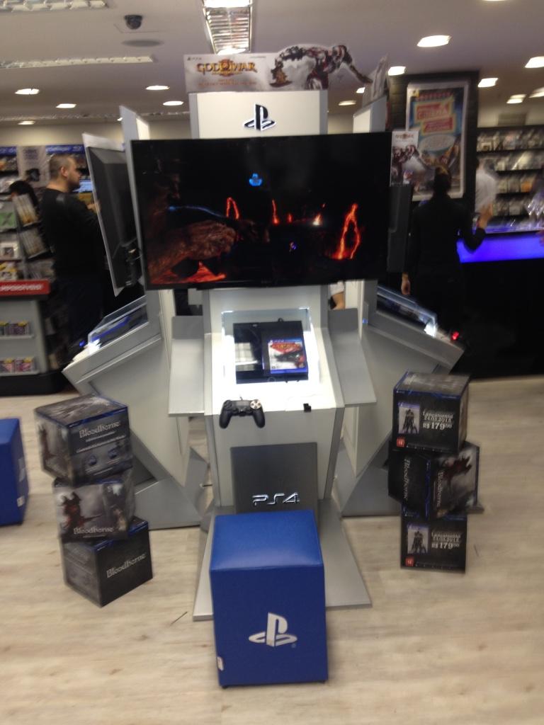 Sony inaugura espaço PS Experience Store no Brasil PS-Experience_23