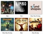 PlayStation Plus Agosto 2015